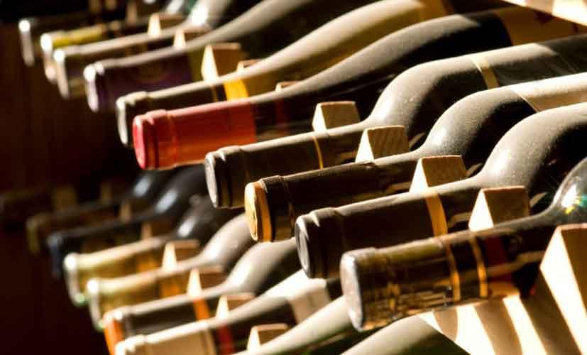 esportare vino california stati uniti